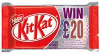 Kit Katwrapper
