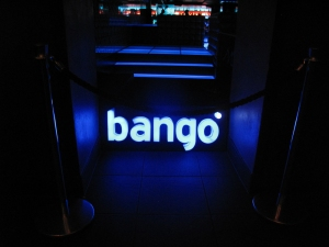 Bango 10 years mobile web party