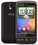 HTC Desire Google Android phone