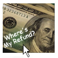 Mobile refunds