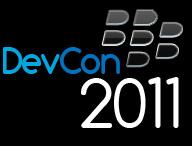 BlackBerry DevCon 2011