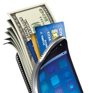Mobile wallets and Bango