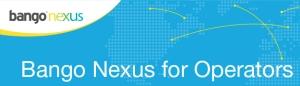 Bango Nexus For Operators Logo for Bloggggggggggg