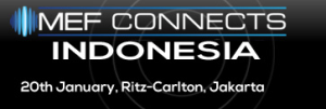 MEF Connects indonesia