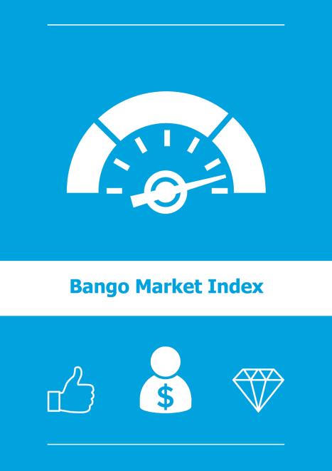Bango Market Index – customer loyalty, how do you compare?
